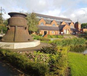 Charnwood Museu - Queen's Park