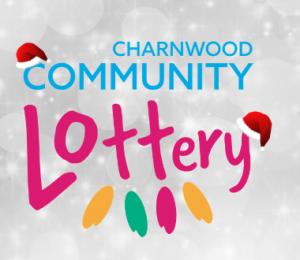 Christmas Charnwood Community Lottery
