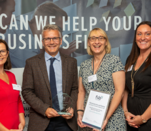 Regulatory services award