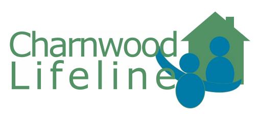 Charnwood Lifeline Logo